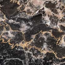 blcak portoro marble for floors and internal coverings