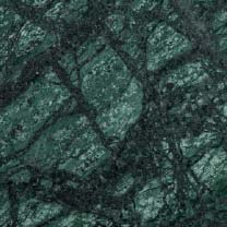 guatemala green marble  for floors, interior and exterior coverings